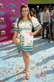 Kaycee Stroh At the premiere of The Cheetah Girls One World. El Capitan Theatre, Hollywood, CA. 08-12-08 — Stock Photo