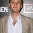 Stock Photo: Aaron Staton at Wrap Party for Season 2 of Mad Men. Cicada, Los Angeles, CA. 08-23-08