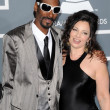 Постер, плакат: Snoop Dogg and Fran Drescher