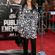 Jo Champa at the Los Angeles Premiere of 'Public Enemies'. Mann Village, Westwood, CA. 06-23-09 — Lizenzfreies Foto