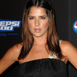 ������, ������: Kelly Monaco at Pepsi 500 Running Wide Open Avalon Hollywood CA 08 27 08