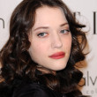 Stock Photo: Kat Dennings at 16th Annual Elle Women in Hollywood Tribute Gala. Four Seasons Hotel, Beverly Hills, CA. 10-19-09