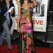 Alice Greczyn at the Los Angeles Premiere of Sex Drive. Mann Village, Westwood, CA. 10-15-08 — Stock Photo