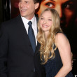 Bill Paxton,  Amanda Seyfried — Stock Photo #15225641