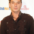 Stock Photo: Gavin Rossdale