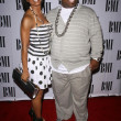 ストック写真: Elise Neal and Cee-Lo