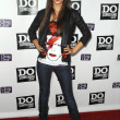 Victoria Justice at DoSomething.org's 'The Power of Youth' Gala. Madame Tussauds, Hollywood, CA. 08-08-09 — Stock Photo