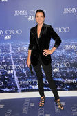 Kate Walsh at the Jimmy Choo For H and M Collection, Private Location, Los Angeles, CA. 11-02-09 — Stock Photo