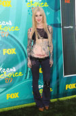 Kat Von D at the Teen Choice Awards 2009. Gibson Amphitheatre, Universal City, CA. 08-09-09 — Stock Photo