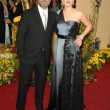 Постер, плакат: Kate Winslet and Sam Mendes at the 81st Annual Academy Awards Kodak Theatre Hollywood CA 02 22 09