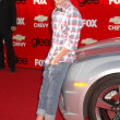 Stock Photo: Kevin McHale at the Glee Season Premiere Party. Willows School, Culver City, CA. 09-08-09