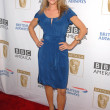 Jessalyn Gilsig at the 7th Annual BAFTA-LA TV Tea Party. Intercontinental Hotel, Century City, CA. 09-19-09 — Stock Photo