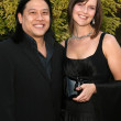 Постер, плакат: Garrett Wang at the 35th Annual Saturn Awards Castaway Restaurant Burbank CA 06 24 09