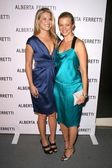 Ali Larter, Amy Smart — Stock Photo