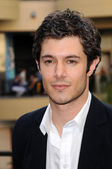 Adam Brody at a In Store Appearance by the Cast of Jennifers Body. Hot Topic, Hollywood, CA. 09-16-09 — Stock Photo