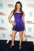 Alicia Arden at the JetBlue Airways and VH1 Save the Music Party. MyHouse, West Hollywood, CA. 06-17-09 — Stock Photo