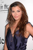Ali Landry at the 'Nicole' Maternity Collection Private Showing. Pea In The Pod, Beverly Hills, CA. 08-06-09 — Stock Photo
