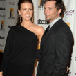 Kate Beckinsale and Len Wiseman — Stock Photo #15243093