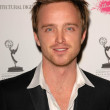 Aaron Paul at the Academy of Television Arts and Sciences Prime Time Emmy Nominees Party. Wolfgang Puck Pacific Design Center, West Hollywood, CA. 09-17-09 — Stock Photo