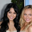 Постер, плакат: Vanessa Hudgens and Hayden Panettiere