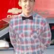 Kevin McHale at the Glee Season Premiere Party. Willows School, Culver City, CA. 09-08-09 — Stock Photo