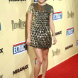 Jessica Stroup at the Los Angeles Premiere of 'Extract'. Arclight Hollywood, Hollywood, CA. 08-24-09 — Stockfoto