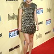 Jessica Stroup at the Los Angeles Premiere of 'Extract'. Arclight Hollywood, Hollywood, CA. 08-24-09 — Foto Stock