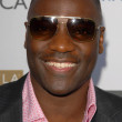 Stock Photo: Adewale Akinnuoye-Agbaje at 7th Annual BAFTA-LTV TeParty. Intercontinental Hotel, Century City, CA. 09-19-09