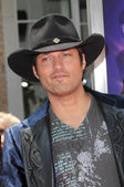 Robert Rodriguez — Stock Photo