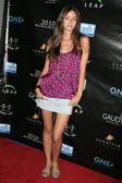 Caroline D'Amore at the Reality Cares Leap Foundation Benefit. Sunstyle Tanning Studio, West Hollywood, CA. 08-06-09 — Photo