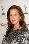 Elizabeth Perkins at the Academy of Television Arts and Sciences Prime Time Emmy Nominees Party. Wolfgang Puck Pacific Design Center, West Hollywood, CA. 09-17-09 — Stock Photo