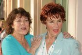 Erin Moran and Marion Ross — Stock Photo