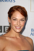 Amanda Righetti — Stock Photo