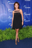 Kate Walsh at Oceanas SeaChange Summer Party 2009. Private Residence, Laguna Beach, CA. 08-22-09 — Stock Photo