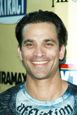 Johnathon schaech en la premier de los ángeles de 'extracto'. arclight hollywood, hollywood, ca 24/08/09 — Foto de Stock