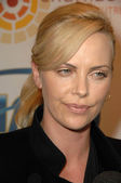 Charlize Theron — Stock Photo