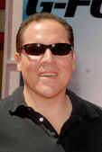 Jon Favreau at the World Premiere of 'G-Force'. El Capitan Theatre, Hollywood, CA. 07-19-09 — Stock Photo