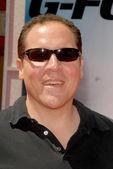 Jon Favreau at the World Premiere of 'G-Force'. El Capitan Theatre, Hollywood, CA. 07-19-09 — Stock Photo