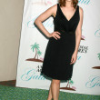 Постер, плакат: Emily Deschanel at the Annual Animal Acres Gala Riviera Country Club Pacific Palisades CA 09 12 09