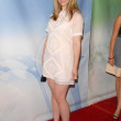 Abby Elliott at the NBC Universal 2009 All Star Party. Langham Huntington Hotel, Pasadena, CA. 08-05-09 — Stock Photo
