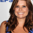 Joanna Garcia at the 2009 ALMA Awards. Royce Hall UCLA, Westwood, CA. 09-17-09 - Stock fotografie