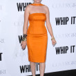 Alia Shawkat  at the Los Angeles Premiere of Whip It. Graumans Chinese Theatre, Hollywood, CA. 09-29-09 - Stock fotografie