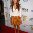 Katy Mixon at the 7th Annual BAFTA-LA TV Tea Party. Intercontinental Hotel, Century City, CA. 09-19-09 — Stock Photo