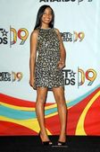 Keke Palmer in the press room at the 2009 BET Awards. Shrine Auditorium, Los Angeles, CA. 06-28-09 — Stock Photo