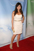 Tiffani Thiessen at the NBC Universal 2009 All Star Party. Langham Huntington Hotel, Pasadena, CA. 08-05-09 — Stock Photo