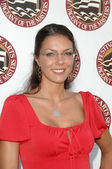 Adrianne Curry at the 11th Annual Festival of Arts Pageant of the Masters. Private Location, Long Beach, CA. 08-29-09 — Stock Photo