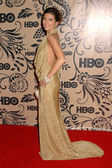 Jamie-Lynn Sigler at HBO's Post Emmy Awards Party. Pacific Design Center, West Hollywood, CA. 09-20-09 — Stock Photo