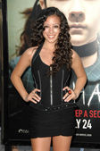 Keana Texeira at the Los Angeles Premiere of Orphan. Mann Village Theatre, Westwood, CA. 07-21-09 — Stock Photo