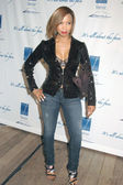 Elise Neal at the Fenix Cosmetics 10 year Anniversary, Skybar, West Hollywood, CA. 09-22-09 — Стоковое фото