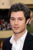 Adam Brody at a In Store Appearance by the Cast of 'Jennifer's Body'. Hot Topic, Hollywood, CA. 09-16-09 — Stock Photo